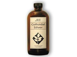 koloidno srebro zdravje