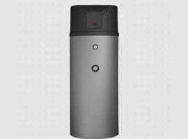topolotna črpalka za sanitarno vodo